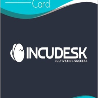 INCUDESK Members Referral Program