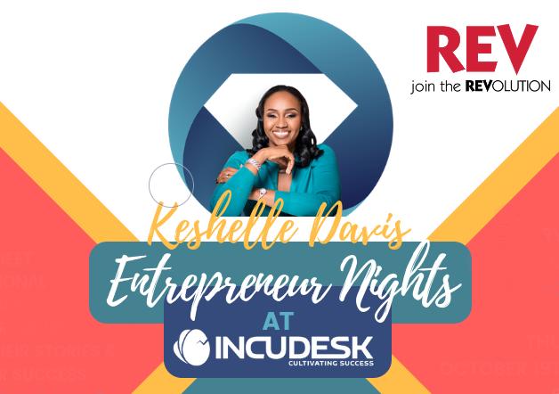 Entrepreneur Night