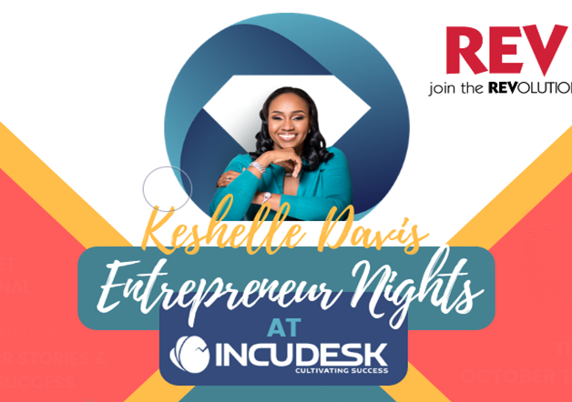 Entrepreneur Night