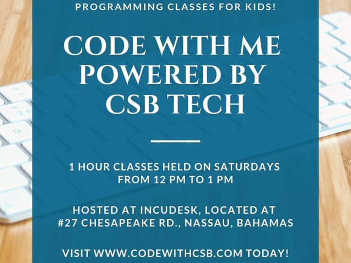Code With Me